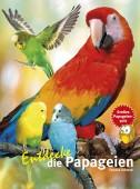 Entdecke die Papageien
