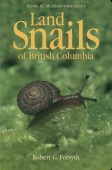 Land Snails of British Colombia