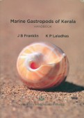Marine Gastropoda of Kerala Handbook