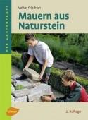Mauern aus Naturstein – Der Gartenprofi