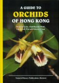 A Guide to Orchids of Hongkong
