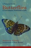 A Pictorial Guide - Butterflies of Gorumara National Park