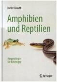 Amphibien und Reptilien – Herpetologie für Einsteiger