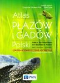 Atlas Plazów i Gadów Polski. Status · Rozmieszczenie · Ochrona – Atlas of the Amphibians and Reptiles of Poland. Status · Distribution · Conservation