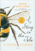 A Sting in the Tale – My Adventures with Bumblebees