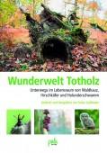 Wunderwelt Totholz – Unterwegs im Lebensraum von Waldkauz, Hirschkäfer und Holunder-schwamm