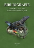 Bibliografie der Familie Lacertidae 3 – Gallotia BOULENGER 1916 & Psammodromus FITZINGER 1826