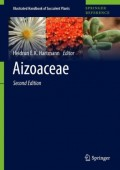 Aizoaceae – Illustrated Handbook of Succulent Plants