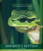 HERNANDEZ SASTRE, P.L., AYLLON LOPEZ, E.: Anfibios