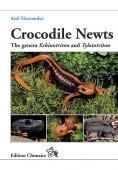 Crocodile Newts - The Primitive Salamandridae of Asia (Genera Echinotriton and Tylototriton)