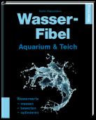 Wasser-Fibel Aquarium und Gartenteich