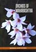 Orchids of Maharashtra