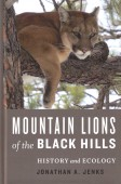 Mountain Lions of the Black Hills – History and Ecology
