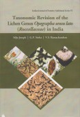 Taxonomic revision of the Lichen Genus Opegrapha sensu lato in India
