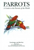 A Guide to Parrots of the World