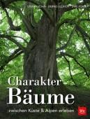 Charakter-Bäume zwischen Küste & Alpen erleben