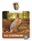 Mein kleines Tier-Lexikon – Das Eichhörnchen