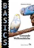 Gesunde Wellensittiche