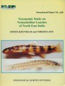Taxonomic Study on Nemacheiline Loaches of North East India