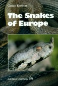 The Snakes of Europe