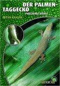 Der Palmentagecko Phelsuma dubia