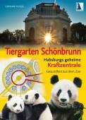 Tiergarten Schönbrunn  Habsburgs geheime Kraftzentrale - Gesundheit aus dem Zoo