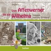 Vom Affenwerner zur Wilhelma - Stuttgarts Zoo-Geschichte