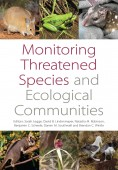 Monitoring Threatened Species and Ecological Communities (of Australia)