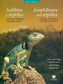Anfibios y Reptiles de Sonora, Chihuahua y Coahuila, México / Amphibians and Reptiles of Sonora, Chihuahua and Coahuila, Mexico