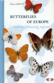 Butterflies of Europe and and neighbouring regions
