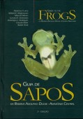 Guide to the Frogs of Reserva Adolpho Ducke – Central Amazonia