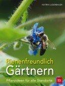 Bienenfreundlich Gärtnern – Pflanzideen für alle Standorte