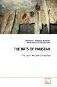 The Bats of Pakistan – The Least Known Creatures