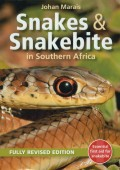 Snakes & Snakesbite in Southern Africa