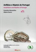 Amphibians and Reptiles of Portugal/Anfibios e Répteis de Portugal