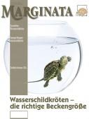 Heft 51 Wasserschildkröten – die richtige Beckengröße