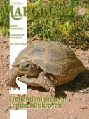 Heft 52 Freilandanlagen für Landschildkröten