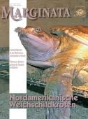 Heft 57 Nordamerikanische Weichschildkröten