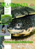 HEFT 61 Krötenkopfschildkröten