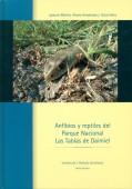 Anfibios y Reptiles del Parque Nacional Las Tablas de Daimiel
