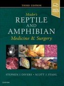 Mader's Reptile and Amphibian Medicine and Surgery 3. Ed.