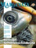 Heft 40 Rotkopf-Schienenschildkröten