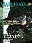 Heft 43 Vietnamesische Sumpfschildkröten