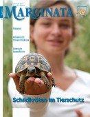 Heft 48 Schildkröten im Tierschutz