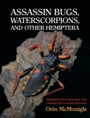 Assassin Bugs, Waterscorpions, and Other Hemiptera: Reproductive Biology and Laboratory Culture Methods