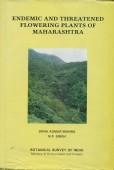 Endemic and Threatened Flowering Plants of Maharashtra