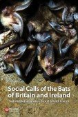 Social Calls of the Bats of Britain and Ireland