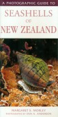 Seashells of New Zealand - A Photographic Guide