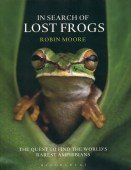 In Search of Lost Frogs – The Quest to find the World's rarest Amphibians