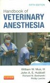 Handbook of Veterinary Anesthesia